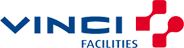 VINCI Facilities Logo